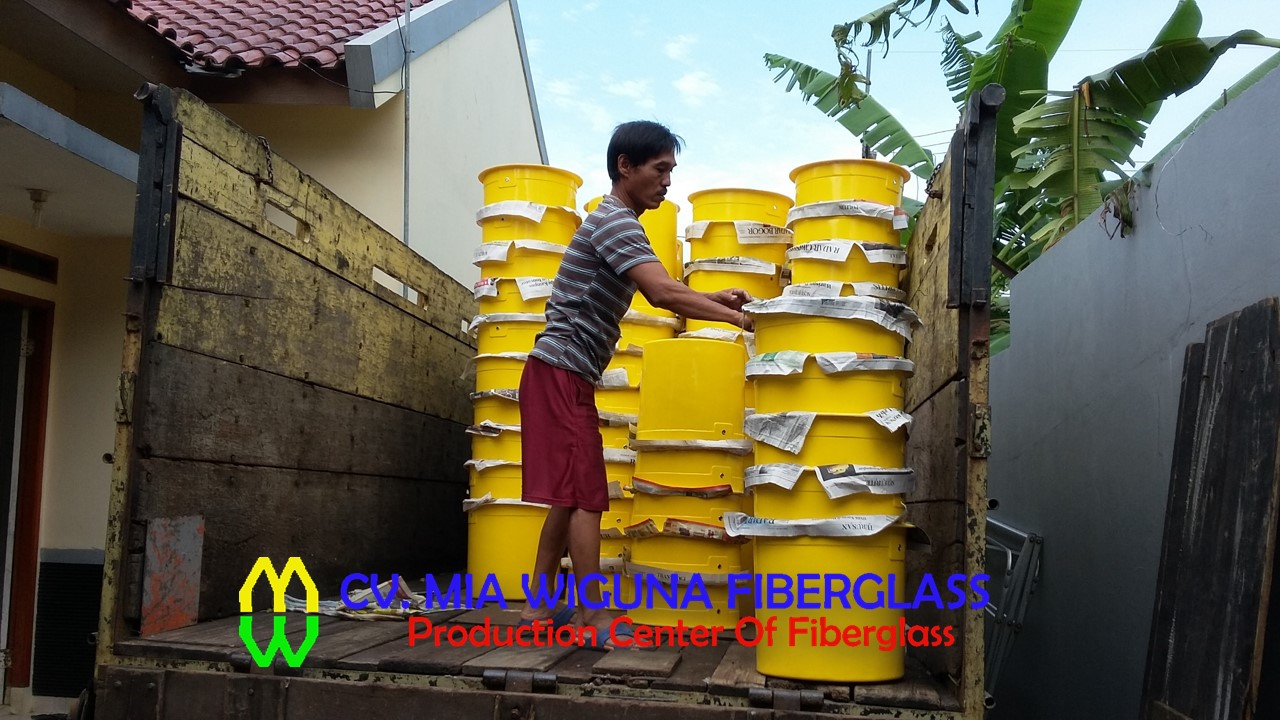 jual tempat sampah single